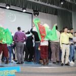 День независимости Туркменистана в Доме Дружбы (28.10.15)