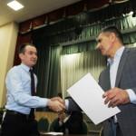 отчетно-выборное собрание