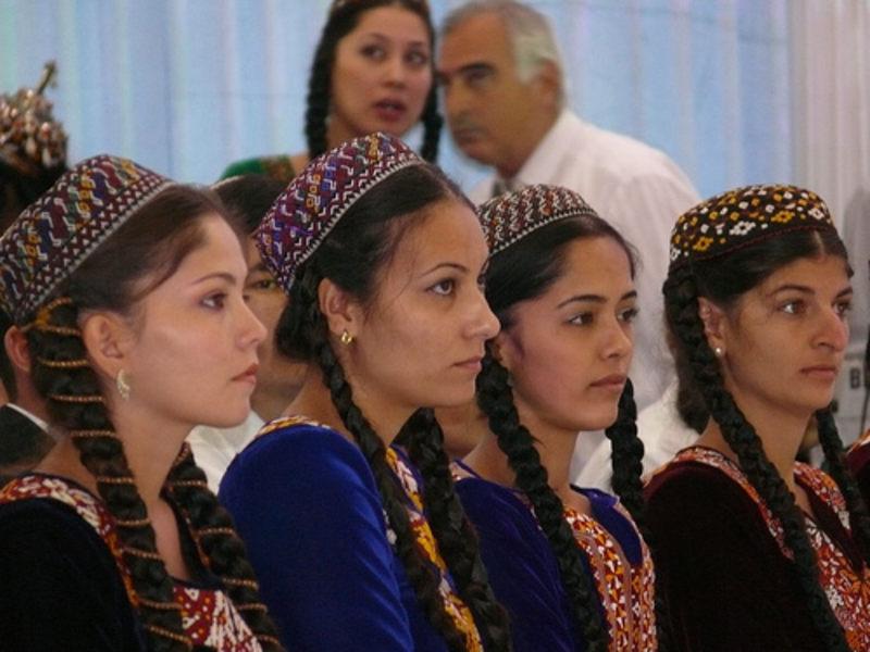 досуг с девушками в ашхабаде