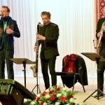Джазовая группа FAVO