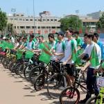 Велопробег в Пекине-030618-1