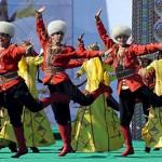 novruz dance
