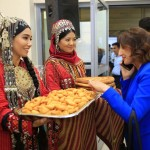 Дни культуры Туркменистана в Турции-100719