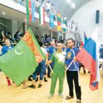 Туркмены в Баку