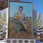 празд туркменис
